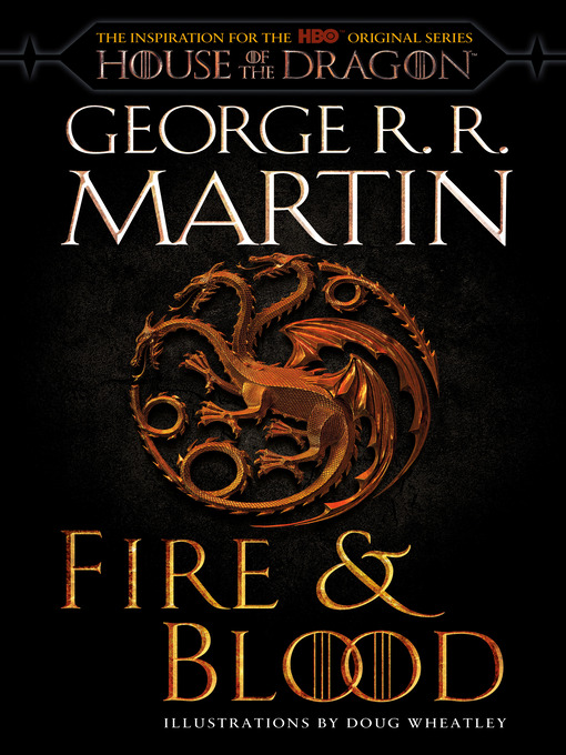 Fire & Blood [EBOOK]